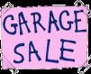 Subdivision Garage Sale